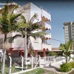 LOTE 013 - O apartamento 405 do Edifício Residencial Mar Del Plata
